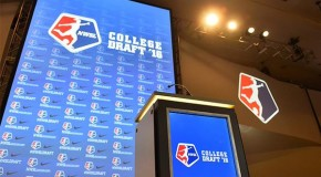 The Lowdown: Draft Day turns NWSL on its ear
