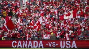'Bloodbath'? Canadians say US game will be 'intense'