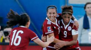 Mexico routs Puerto Rico behind Marigol hat trick