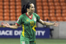 Guyana tops Guatemala for first CONCACAF win