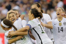 Going for Gold: What lies ahead for the USWNT