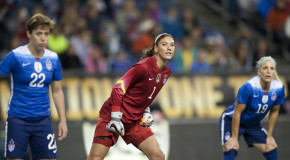USWNT, Canada reignite bitter rivalry on Sunday