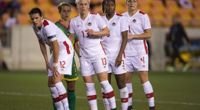 Canada not taking Costa Rica lightly with Rio on the line