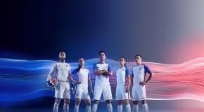 Nike unveils black and white USA uniforms