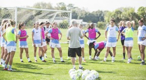 The Lowdown:  NWSL kicks off fourth preseason
