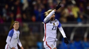 Takeaways from the USWNT's pummeling of Colombia