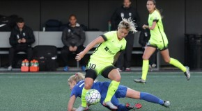 NWSL Week in Review: Knee injuries sad reality of life