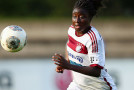 Breakers sign German forward Eunice Beckmann