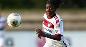 Breakers sign German forward Eunice Beckmann