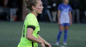 Little wins BBC Women's Footballer of Year award