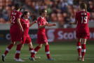 Herdman names Canada's roster for series against Brazil