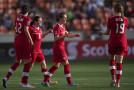 Herdman names Canada's roster for series against Brazil