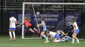 The Lowdown: Breakers doing everything but scoring