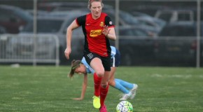 WNY Flash rout Sky Blue 5-2; Paul Riley suspended