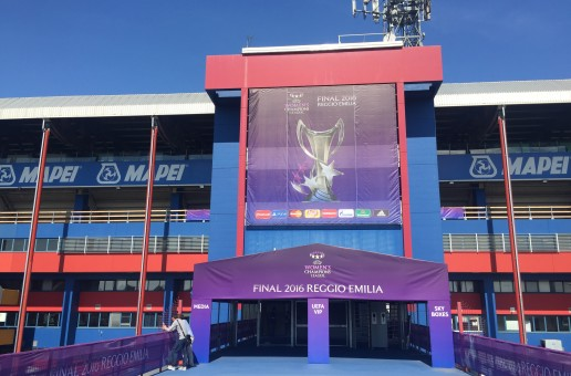 Lyon, Wolfsburg set to battle for UWCL crown