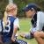 Coach Shannon MacMillan doing things her way