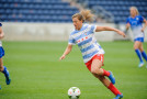 Chicago Red Stars tie Sky Blue, sit alone atop NWSL