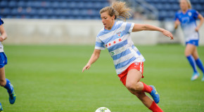 Red Stars reflect on productive winter in Australia