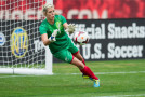 Sky Blue signs New Zealand goalkeeper Nayler