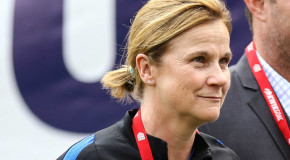 USWNT Things Learned: Ellis' lineup seems to be set