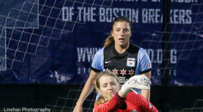 Red Stars beat Pride, 1-0 to snap losing streak