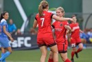 Thursday Roundup: Portland Thorns Announce Preseason Tournament