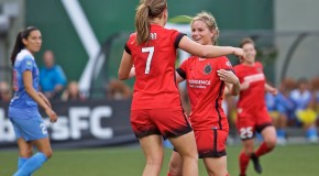 Portland wins Shield with 3-1 victory over Sky Blue
