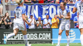 US to play Costa Rica in Olympic send-off on July 22