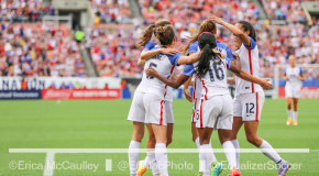 Morgan, Johnston lift U.S. past Japan in rematch