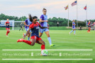 NWSL Week In Review: USWNT exiting a week early