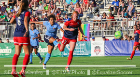 Rocky's first NWSL goal lifts Sky Blue over Spirit