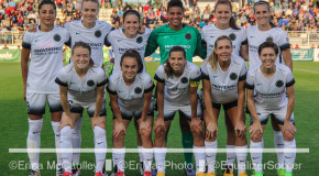Week 8 Preview:  Thorns, Red Stars to clash in Windy City