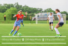 Ohai takes goal scoring lead; Dash beat Pride