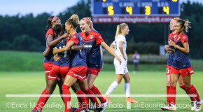Ordega, Huster lift Spirit past FC Kansas City