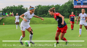 NWSL Week In Review: In defense of aggressive attackers