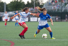 Red Stars acquire McCaffrery for picks, intl. spot