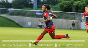 Gordon:  Thoughts from Spirit's 2-0 win over FCKC