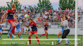 Spirit dominance of Red Stars continues in 2-0 win