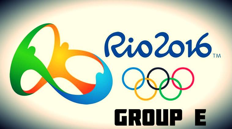 160802 Group E Olympics logo