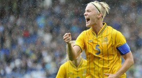 Theivam: Like them or not, Sweden must be respected
