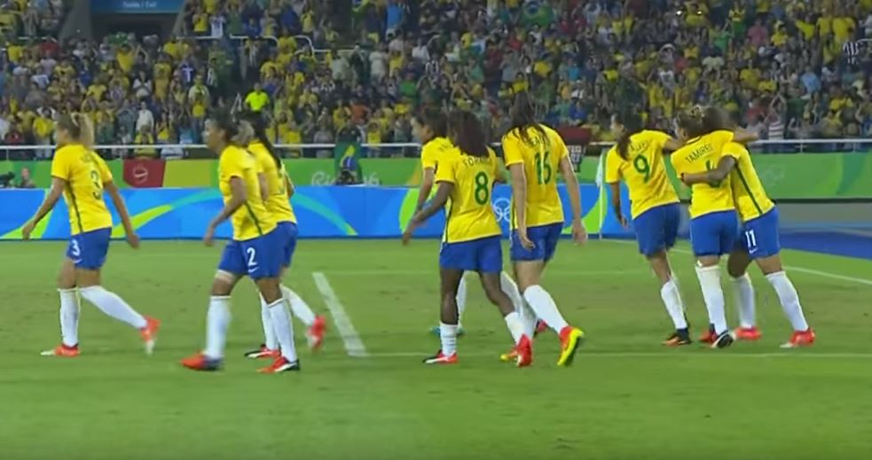 160806 Brazil