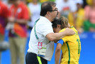 CBF could end Brazil WNT's residency program