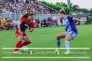 Catley out remainder of NWSL season with broken foot