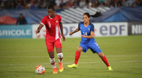 Quarterfinal Preview: Canada, France meet again
