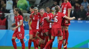 Algarve Day 3: Canada return to Algarve Cup Final