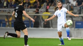 USWNT things learned: Mostly status quo through Game 1