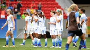 USWNT fails to make Olympic semifinals for first time ever
