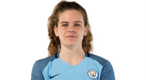 American Daphne Corboz validates Man City move with FA WSL title