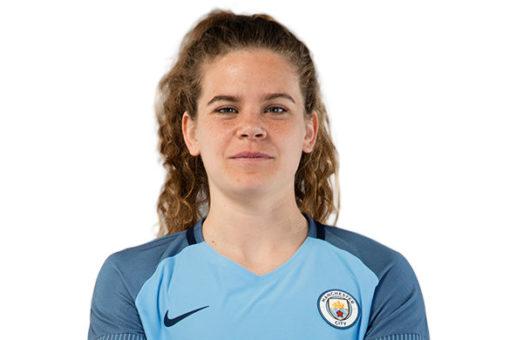 American Daphne Corboz validates Man City move with FA WSL title