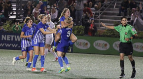 Flash draw Breakers; Dash and FCKC eliminated from playoff contention